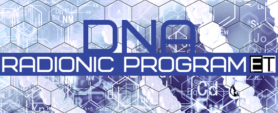 1.1.1.Radionic program DNA