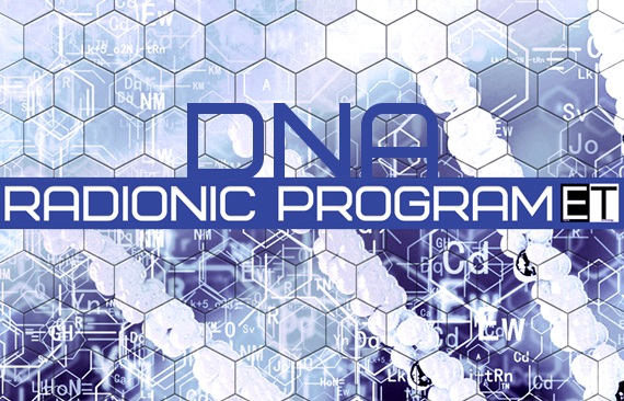 1.1.Radionic program DNA