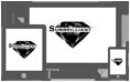 SANBRILLIANT.Logo